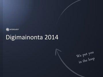 digimainonta-2014-selvitys