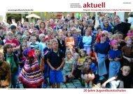 Jugendkunstschulen in Baden-Württemberg