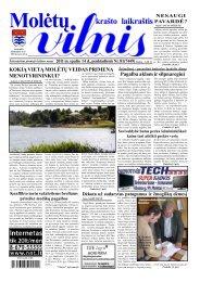 2011 m. spalio 14 d., penktadienis Nr.81 - 2013 - VILNIS