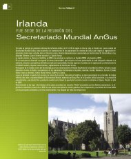 Irlanda - Asociación Argentina de Angus