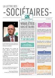 En savoir plus - Crédit Agricole Franche-Comté