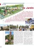 Jardin des Faïenciers : - Ville de Sarreguemines - Page 4