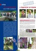Jardin des Faïenciers : - Ville de Sarreguemines - Page 6