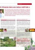 Jardin des Faïenciers : - Ville de Sarreguemines - Page 7