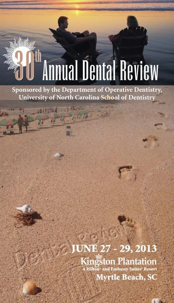 Dentistry university guide