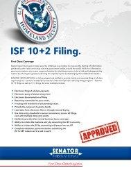 Download - Senator International