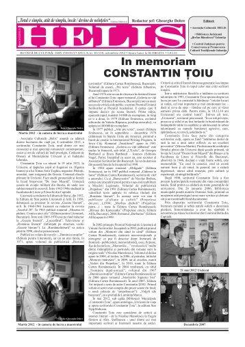 HELIS 114 net - Revista HELIS