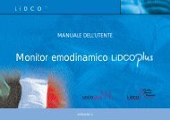 Manuale - Strumedical.com