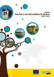 ¿Qué es la Política de Desarrollo Rural? - Coag