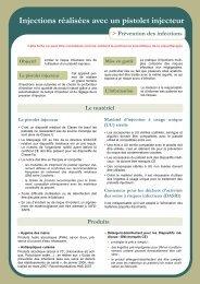 Fiche Pistolets.pub - Société Française de Mésothérapie