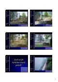 Spielplatz - Bilder vorher und nachher - Eggenwil - Seite 5