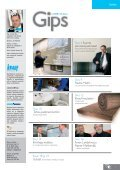 Knauf Gips 1/2009 - Page 3