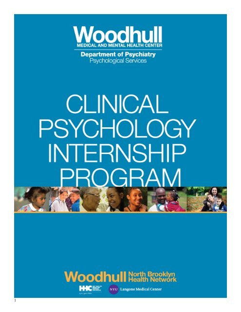 Woodhull Medical Center - New York State Psychological
