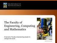 computing and data analysis
