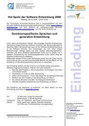 Einladung und Programm zum HSE-06/2 (PDF, ca. 79 kB)