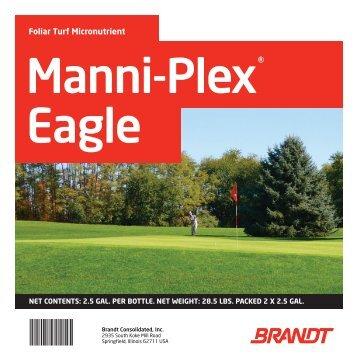 Manni-Plex Eagle - Brandt