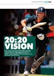 |CRICKET LESSONS FROM T20| - Coaching Ireland
