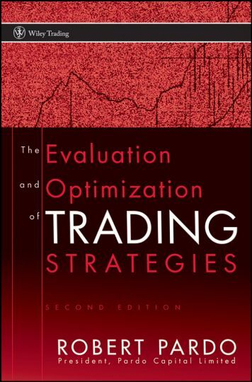Evaluation optimization of trading strategies