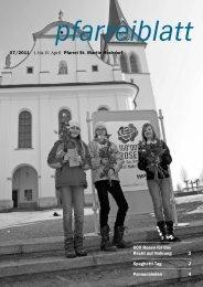 07 2011.pdf - Pfarrei Hochdorf