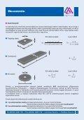 Elastoline vasalatlan saruk (pdf - 11,2 MB) - Bau-Haus Kft. - Page 5
