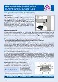Elastoline vasalatlan saruk (pdf - 11,2 MB) - Bau-Haus Kft. - Page 6