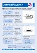 Elastoline vasalatlan saruk (pdf - 11,2 MB) - Bau-Haus Kft. - Page 7