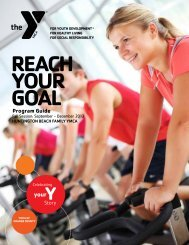 View/Download the Fall 2013 Program Guide - YMCA of Orange ...