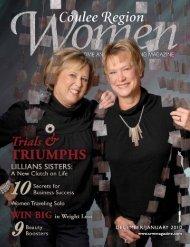 Dr. Jon Feist - Coulee Region Women's Magazine