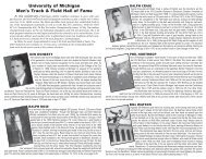 hall of fame inductees for web.indd - MGoBlue.com