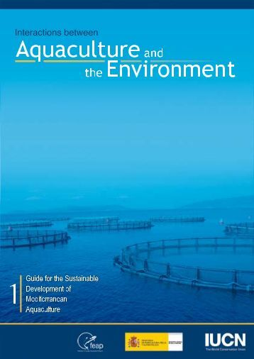 Guide for the Sustainable Development of Mediterranean - IUCN