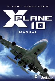 Handbuch/Manual - Aerosoft2.de www.aerosoft2.de aerosoft2