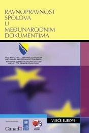 Савјет Европе - Влада Републике Српске
