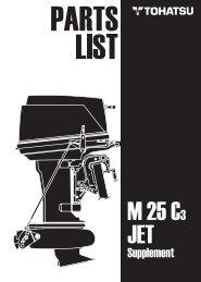 M 25 C3 JET