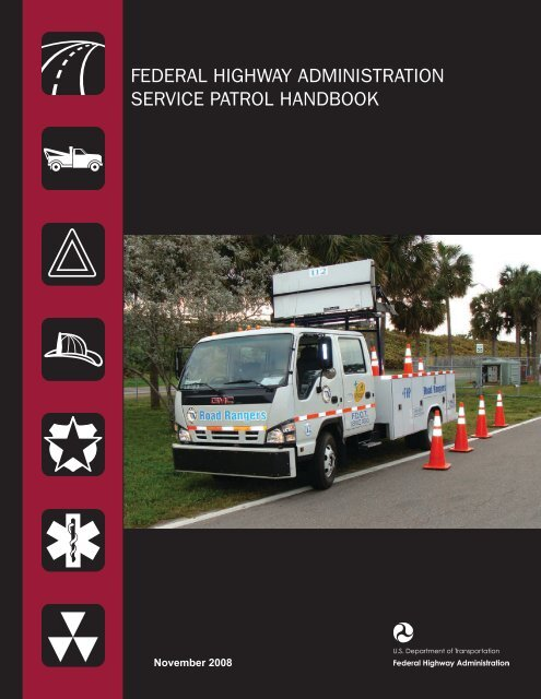 federal highway administration service patrol handbook