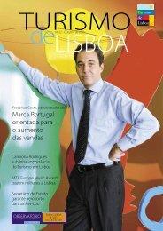 Marca Portugal orientada para o aumento das vendas