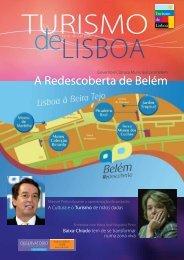 A Redescoberta de Belém