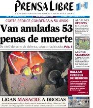PDF 23012012 - Prensa Libre