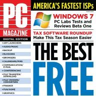 AMERICA¸S FASTEST ISPs - Home