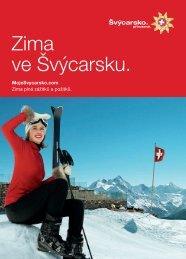 Brožura ke stažení ve formátu PDF (9,3 MB) - Moje Švýcarsko.com
