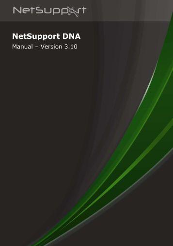 netsupport.net - NetSupport Limited