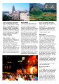 Castro's gamle Cuba - Mangaard Travel Group - Page 2