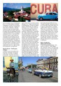 Castro's gamle Cuba - Mangaard Travel Group - Page 3