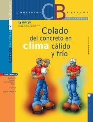 Colado del concreto en clima cálido y frío - Instituto Mexicano del ...