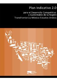 Plan Indicativo para el desarrollo Competitivo y sustentable de la ...
