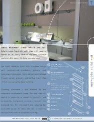 Solid Wall PDF Spec Sheet - DIRTT Environmental Solutions