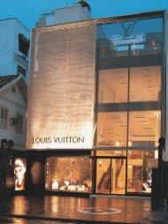 Louis Vuitton Ipanema - Lume Arquitetura
