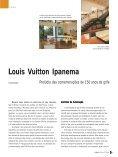 Louis Vuitton Ipanema - Lume Arquitetura - Page 2
