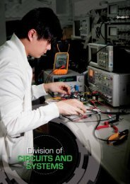 Circuits And Systems - Virtus - Nanyang Technological University