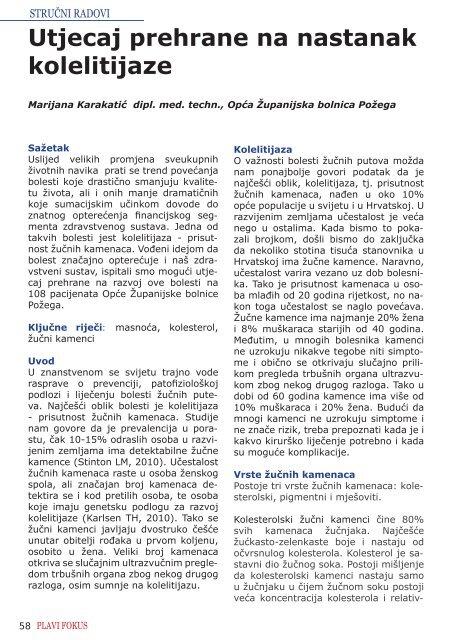 Trauma glave - Hrvatska komora medicinskih sestara