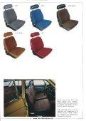 brochure - Volvo 164 - Page 3